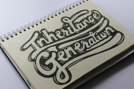 Inheritance generation